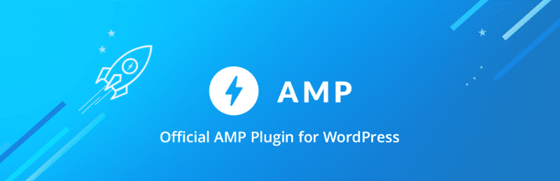 Best WordPress AMP plugins - Official AMP for WordPress
