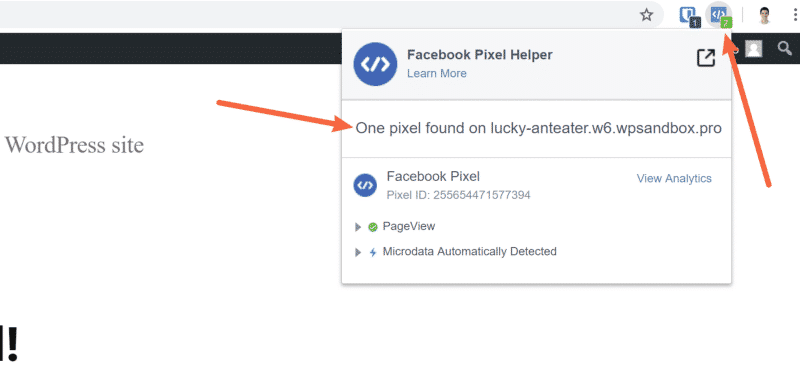 How To Test If Facebook Pixel Is Working