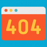 what soft 404 errors are