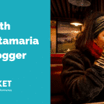 Interview with Martina Santamaria