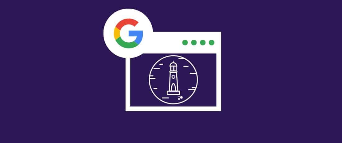 PageSpeed Insights Is Powered by Lighthouse