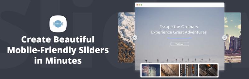Slider 10Web Fastest WordPress Plugin