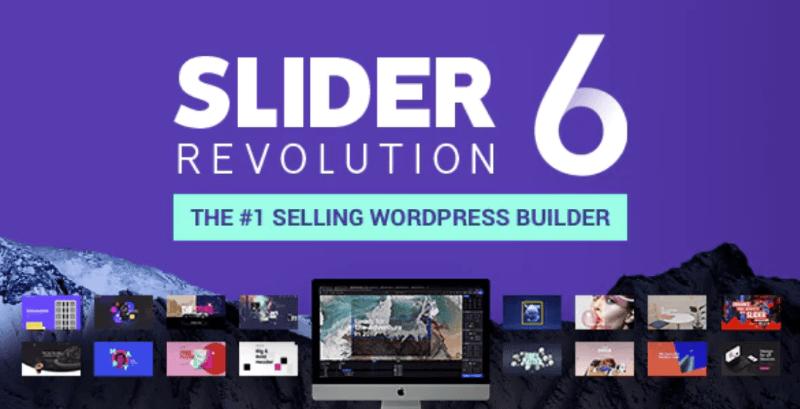 Slider Evolution Fastest WordPress Slider Plugin