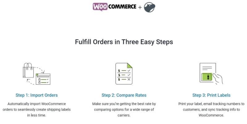 Shippo WooCommerce plugin