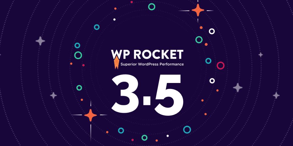 WP Rocket 3.5