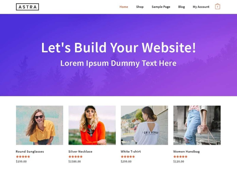 Which-are-the-fastest-free-WordPress-Themes-Astra