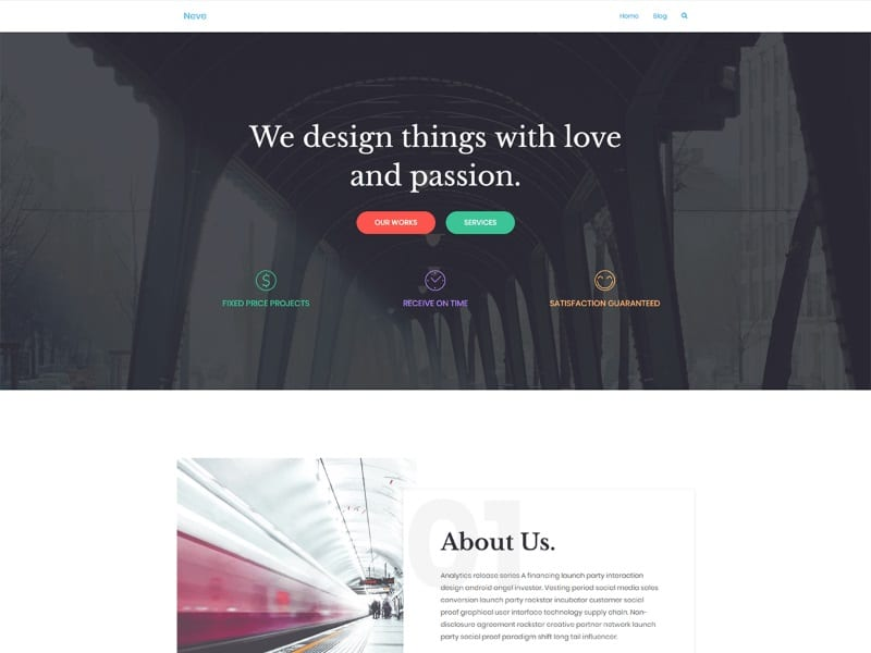 Which-are-the-fastest-free-WordPress-Themes-Neve