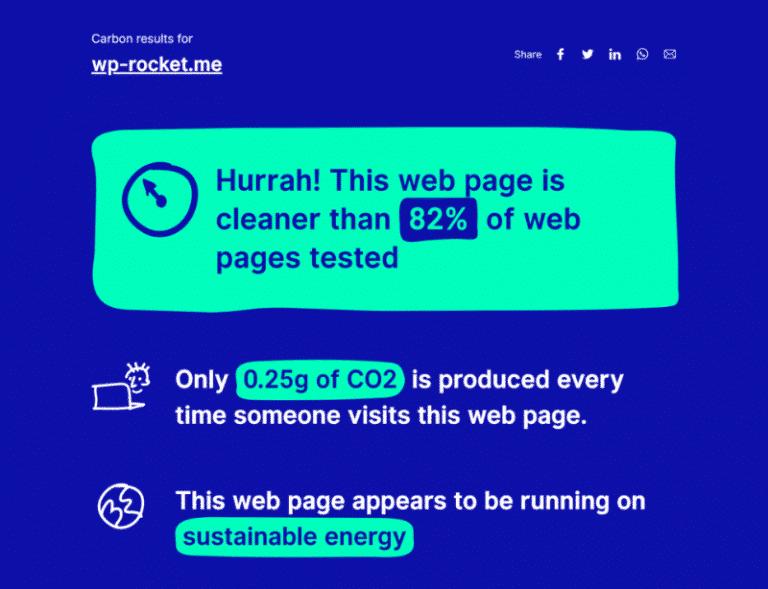 website-carbon-calculator