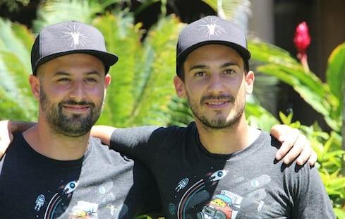 WP rocket founders