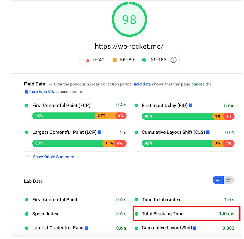 Performance-score-performed-by-Lighthouse