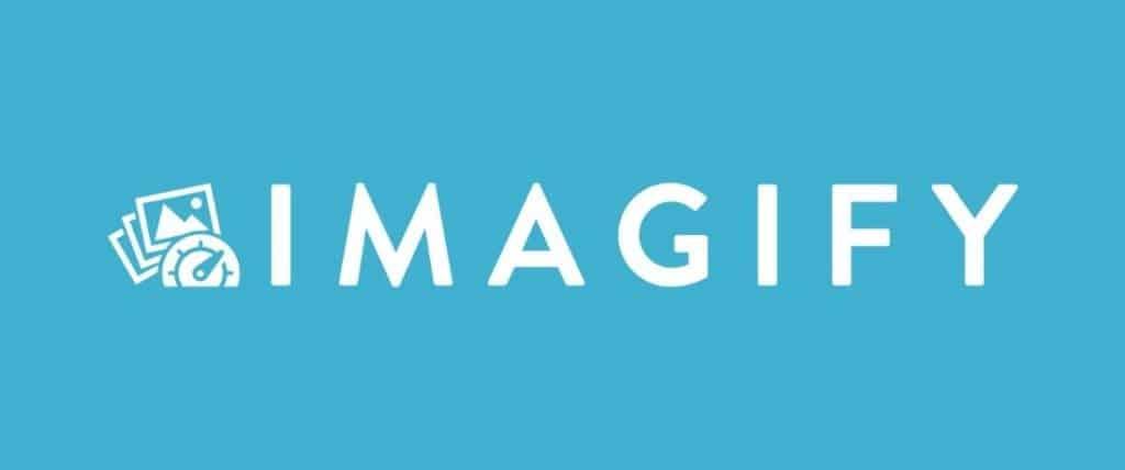 The Imagify Plugin